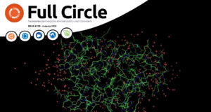 Full Circle Magazine | The independent magazine for the